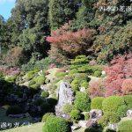 龍潭寺の紅葉