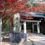 宇治・興聖寺の紅葉